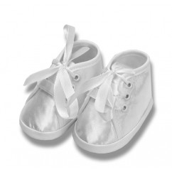 Festliche Babyschuhe / Taufschuhe Jungen & Mädchen 10-12cm P3B